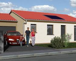 Cobati Entreprise - Saint-Etienne - Agrandir sa maison