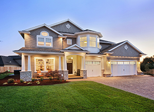 Une maison clés en main